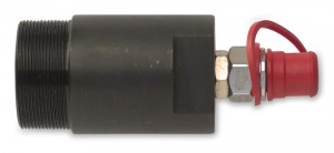 ADAPTER DO POMP, 200A, 200T, 200F MODEL BM200CC